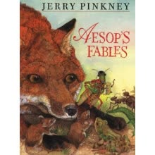 -Aesops Fables on JD