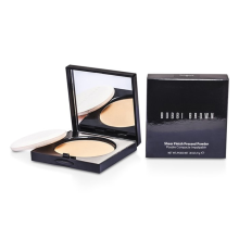 makeup-base-foundation-BOBBI BROWN - Sheer Finish Pressed Powder - # 06 Warm Natural  11g/0.38oz on JD