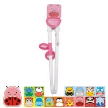 -Cute Cartoon Design Training Chopsticks For Kids Children Gifts Chinese Chopsticks Learner on JD