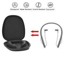 -Case for Sony WI-H700 Noise Cancelling Wireless Behind-Neck in Ear Headphones on JD