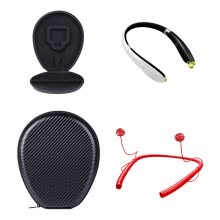 -Wireless Bluetooth Headphones Carrying Case Travel Bag Storage for Sony on JD