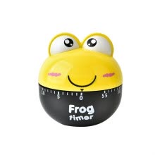 -Mnycxen Kitchen Timer Cute Cooking Gadget Tool Fun Collectible For Pet on JD