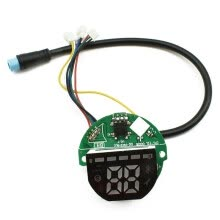 -Replaces Bluetooth Circuit Board Accessory For Ninebot ES1 ES2 ES3 ES4 Electric Scooter on JD