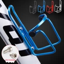 -Inverlee New Aluminum Alloy Bike Bicycle Cycling Drink Water Bottle Rack Holder Cage on JD