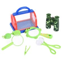 -Nature Bound Bug Catcher And 8 Piece Nature Exploration Bug Catcher Kit For Kids on JD