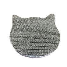 -Cat Scratch Pad Cat Toy Cat Corrugated Pad Grinding Nails Interactive Protecting Excellent Material Safety on JD