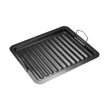 grills-outdoor-cooking-equipment-Household Multi-functional Bakeware Simple Style Non-stick Frying Pan on JD