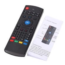 -MX3 Portable 2.4G   Keyboard Controller Air Mouse for  TV Android TV box mini PC HTPC on JD