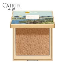 -Cat Ting (CATKIN) Sauvignon Blanc Xijiang Yue repair capacity plate C03 static shadow sinking matte three-dimensional concealer oil control refreshing repair capacity shadow does not remove makeup on JD