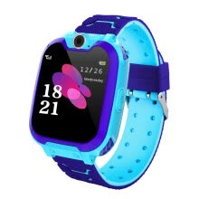-Smart Watch Phone Dial Touch Screen Camera Game Music Play Watch SOS Watch for Kids on JD
