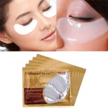 eye-lip-care-Gel Collagen Eye Bag Mask Anti-Wrinkle Dark Circle Under Eye Patches Makeup on JD