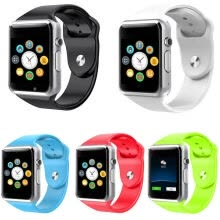 -A1 Smart Wrist Watch Bluetooth Waterproof GSM Phone For Android IOS Samsung iPhone on JD