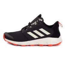 -New Arrival Original Adidas TERREX VOYAGER DLX Men's Hiking Shoes Outdoor Sports Sneakers on JD