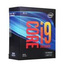 -Intel (Intel) i3-9350KF Core Quad-Core Boxed CPU Processor on JD