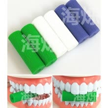 dental-braces-6 Pcs Invisible Beauty Chew Gum Orthodontic Bite Glue Stick Teether Bite Correction Orthodontic Dental Braces Adhesive Oral Care on JD