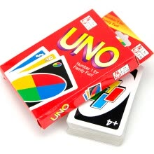 8750202-Party Game Card-game for Friends Together Classic UNO Cards More Players Better on JD