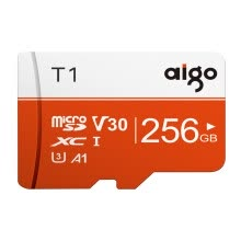 -Patriot (aigo) 32GB TF (MicroSD) memory card T1 high-speed version read speed 97MB / s on JD