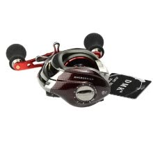 8750503-12BB 6.3:1 left Hand Bait Casting Fishing Reel High Speed Durable for sports entertainment on JD
