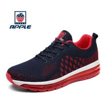 men-athletic-shoes-sneakers-The fashionable and comfortable men's shoes are very cool  apple man on JD