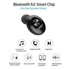 -USB Mini Wireless Bluetooth 5.0 Earbud In-Ear Stereo Earphone Headset Universal on JD