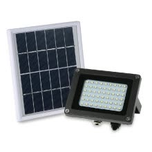 875072182-Solar Powered Floodlight 54 LED Solar Lights IP65 Waterproof Outdoor Security Lights for Home, Garden, Lawn on JD