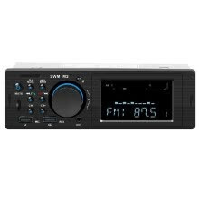 -SWM M2 Bluetooth Car Stereo Car Audio FM Radio 60W Output MP3 Player Support USB TF Card Slot 3.5mm AUX Hands-free Call with Mic W on JD