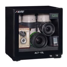 -Ailite Electronic Dry Cabinet ALT-15L on JD