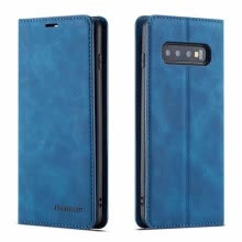 -Luxury Leather Flip Case for Samsung Galaxy Note9 018 Card Holder Magnet Wallet Stand Book Cover on JD