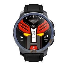 -KOSPET Optimus 1.39 Inch Smart Watch 4G LTE Smartwatch With Sports Modes 8.0MP Camera SIM TF Slots on JD