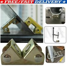 welding-machine-and-accessories-V Type Magnetic Welding Clamps Holder Suspender Fixture Adjustable V Pads on JD