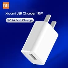 -Original Xiaomi USB Charger 10W Phones USB 5V 2A Cellphone Adapter Charging For iphone Samsug Huawei Xiaomi Mobile Phone Charge on JD
