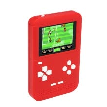 -Q1 Handheld Game Console Gaming Machine Dual Battery Supply Built-in 300 Classic Games AV Out With 2.6inch Screen Display on JD