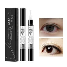 -Eyelash Growth Enhancer Natural Medicine Treatments Lash Eye Lashes Serum Mascara Eyelash Lengthening Eyebrow Growth Beauty on JD