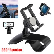 -Car HUD Dashboard Mount Holder Stand Bracket for Universal Mobile Cell Phone GPS on JD