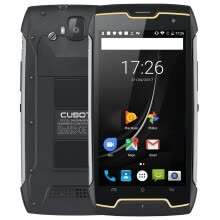 -CUBOT King Kong 3G Smartphone Android 7.0 5.0 inch MTK6580 Quad Core 1.3GHz IP68 Waterproof 4400mAh Battery 2GB RAM 16GB ROM on JD