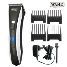 hair-clippers-Wall (WAHL) Wireless Professional Hair Clipper Adult Child Hair Clipper Household Hair Salon Shaver Rechargeable Electric Hair Clipper 2221 on JD