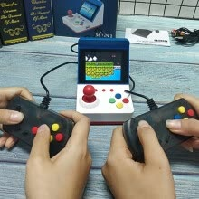Game Consoles-Gaming & Accessories-Consumer Electronics sold