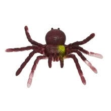 -15cm Fake Realistic Scary Spider Model Toy Halloween Party Joke Tricky Props on JD