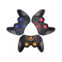 -Bluetooth wireless joystick pad game console controller for playstation PS3 on JD