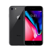-Apple iPhone 8 4G Mobile Phone 256GB 4.7inch IPS 1334*750P Screen iOS 12MP+7MP Camera Nano-SIM Fingerprint ID on JD