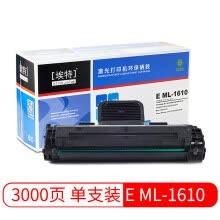875061464-Elite (value) E ML-1610 black toner cartridge (for Samsung ML-1610/SCX-4321/4521F, Fuji Xerox 3117/3125) on JD