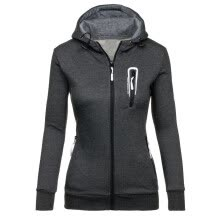 875061821-2017 New Fashion Women Hooded on JD