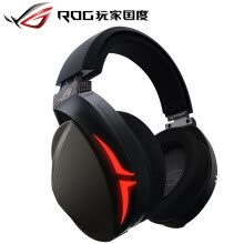 game-headsets-Asustek (ASUS) ROG Fusion Raptor 300 7.1 Gaming Headset игровой гарнитуры Роге Fusion 300 курица Jedi выжить наушники on JD