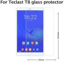 875061487-In Stock teclast T8 Tempered Glass Films Screen Protector on JD