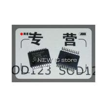 -Brand new original PIC16F1829-I/SS PIC16F1829 SSOP20 20PCS on JD