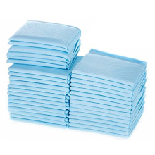 8750208-100PCS Dog Toilet Training Pads Highly Absorbent Mats for Pet Dog Cat on JD