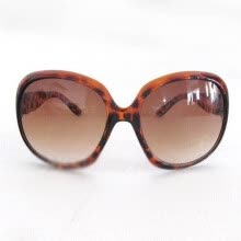 -Women's Retro Vintage Oversize Designer Big Frame Sunglasses Goggles Shades on JD