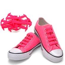 ec5fa1ebfd86 JUP 12 Sets  144 Pcs New Kids Child Children Unisex Athletic No Tie  Shoelaces Elastic Silicone Laces All Sneakers Fit Belt Strap