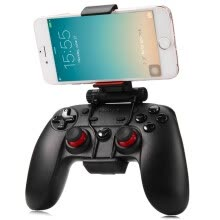 Gamesir G3s Series Wireless 2.4GHz Bluetooth 4.0 Controller Gamepad Control for Android / iOS / PC / PlayStation3 Gaming with Brac