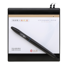 touch-pads-Hanvon (Qanfeng) Q Pioneer + voice version of the tablet writing board voice input tablet computer tablet old man tablet computer tablet on JD